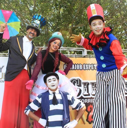 Corrida Circus - Etapa Soul on Fotop