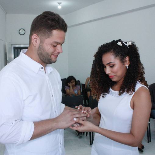 Casamento Christhefany e Thiago on Fotop