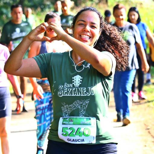 Corrida A Chance do Kaic  - Etapa Sertanejo no Fotop
