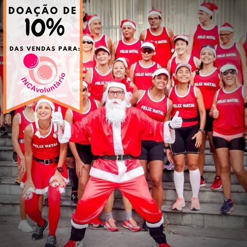 Subida do Papai Noel - treino da Equipe Pé carioca on Fotop