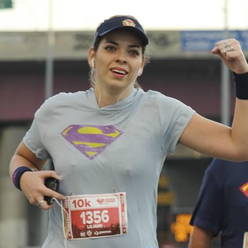 Corrida Superman & Supergirl - São Paulo no Fotop