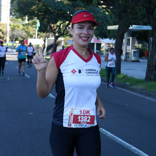 Corrida e Caminhada Move For Cancer - RJsur Fotop