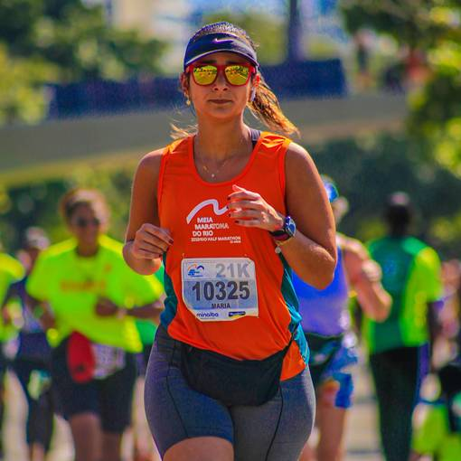 23ª Meia Maratona Internacional - RJ no Fotop