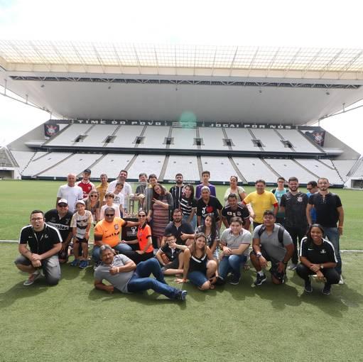 Tour Casa do Povo - 18/12 on Fotop