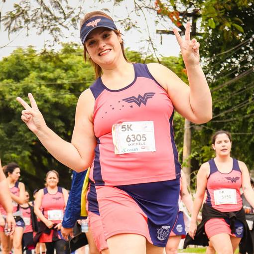 Corrida Mulher Maravilha - Summer Edition - SP on Fotop
