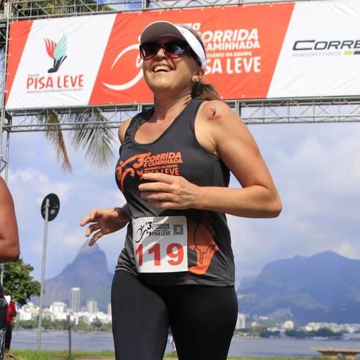 3ª Corrida e Caminhada  Equipe Pisa Leve on Fotop