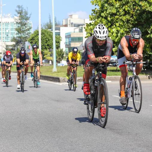Rio Triathlon/Sprint - Etapa 1 no Fotop