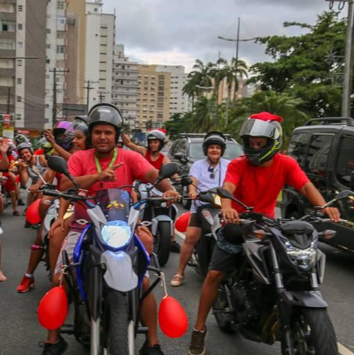 Role de Natal 2018 on Fotop