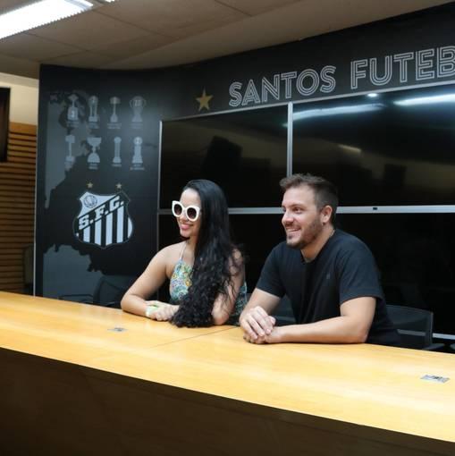 Tour Vila Belmiro - 27 de Dezembro no Fotop
