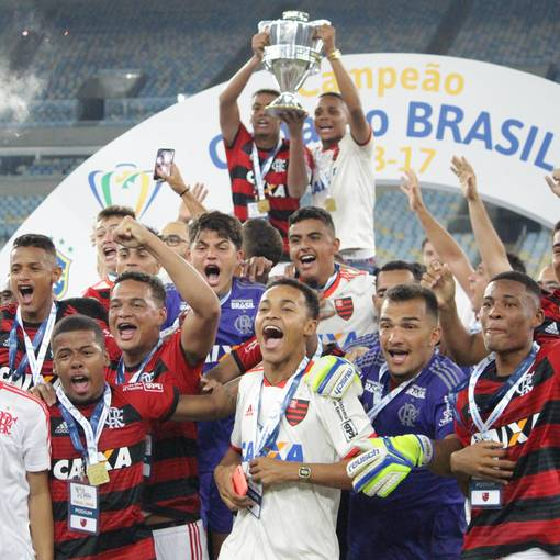 Flamengo x Fluminense - Final da Copa do Brasil, jogo de volta on Fotop