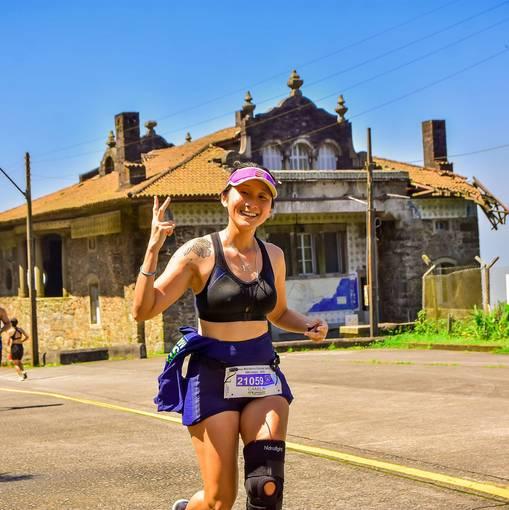 Meia Maratona  Estrada Velha de Santos - Caminhos do Mar 2019 on Fotop