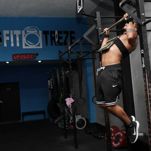 Murph - Crossfit Treze on Fotop