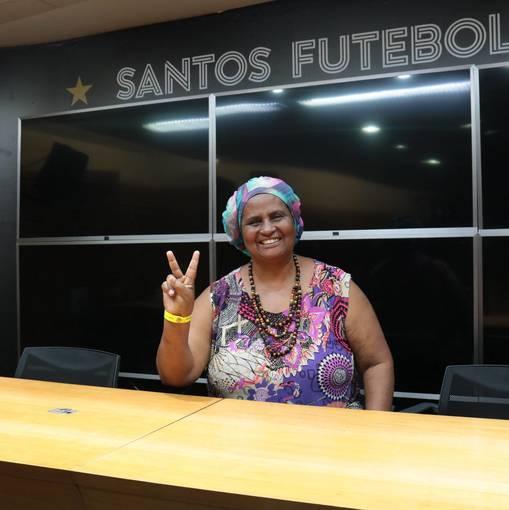 Tour Vila Belmiro - 03 de Janeiro no Fotop