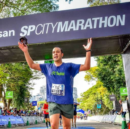 SP City Marathon 2019 no Fotop