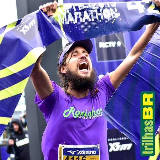 Mizuno Uphill Marathon on Fotop