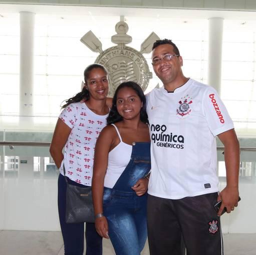 Tour Casa do Povo - 03/01 on Fotop