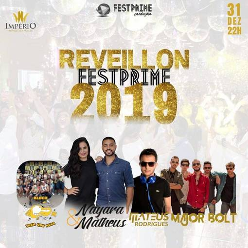 Reveillon Festprime 2019 no Fotop