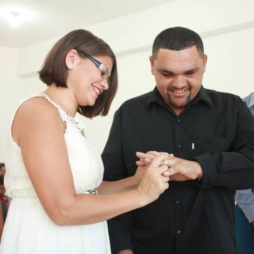 Casamento Civil Maria da Guia e  Fábio on Fotop