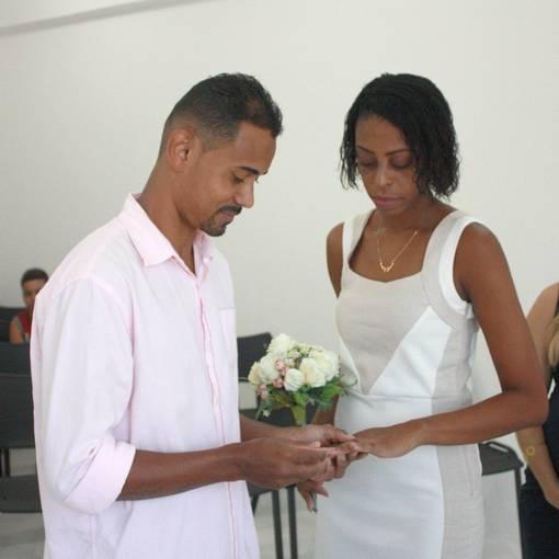 Casamento civil Rodrigo & Renata on Fotop
