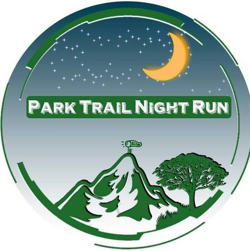 Park Trail Night Run on Fotop