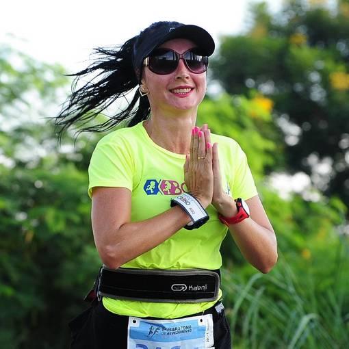 1º Maratona de Revezamento Americana 42k on Fotop