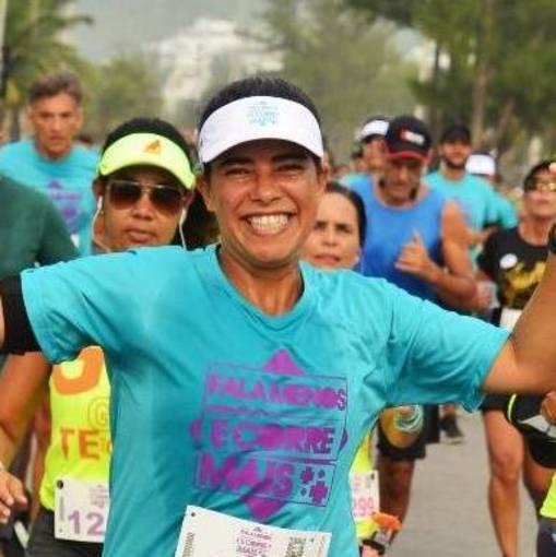 Corrida Fala Menos e Corre Mais 2019 no Fotop