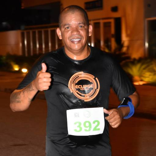 Eclipse Night Run (Niterói) no Fotop
