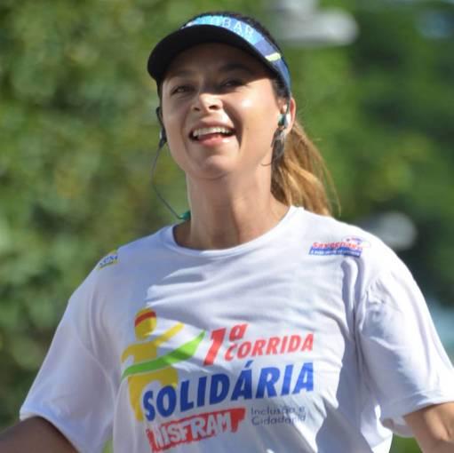 1ª Corrida Solidária NISFRAM de Inclusão e Cidadania on Fotop