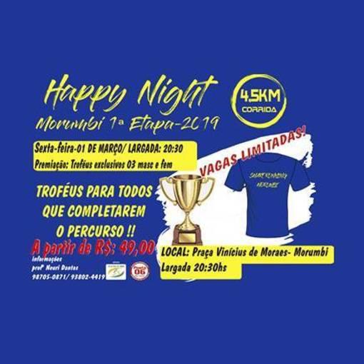 Happy Night Morumbi 1ª Etapa-2019 on Fotop