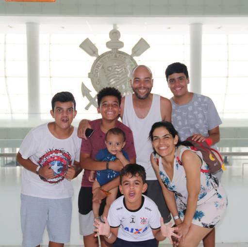 Tour Casa do Povo - 11/01 on Fotop