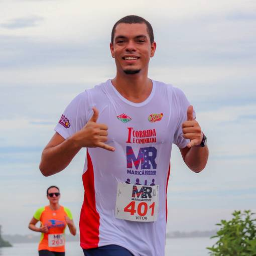 1° Corrida e Caminhada Maricá Runners  on Fotop