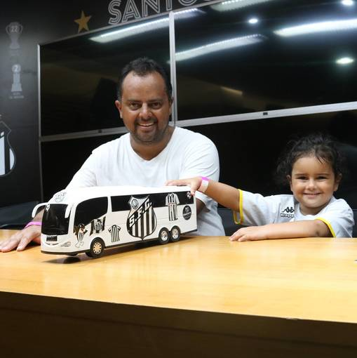 Tour Vila Belmiro - 15 de Janeiro    no Fotop
