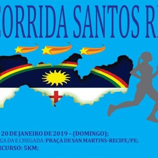 Corrida Santos Reis on Fotop