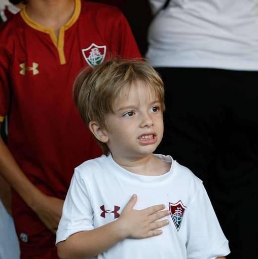 Fluminense x Volta Redonda - Maracanã - 19/01/2019 on Fotop