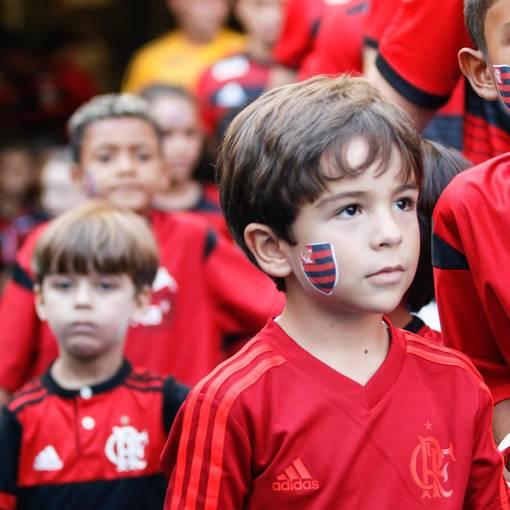 Flamengo x Bangu - Maracanã - 20/01/2019 on Fotop