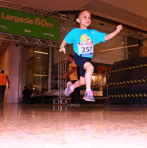 5ª SP Kids Run no Fotop