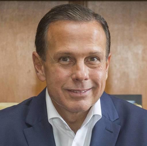 Governador João Dória on Fotop