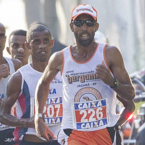 Maratona de São Paulo 2016 on Fotop