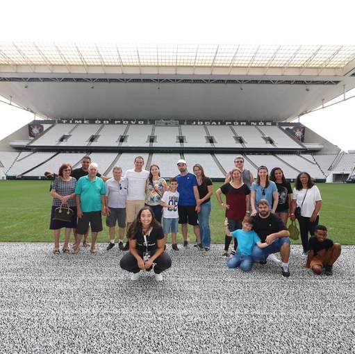 Tour Casa do Povo - 25/01 no Fotop