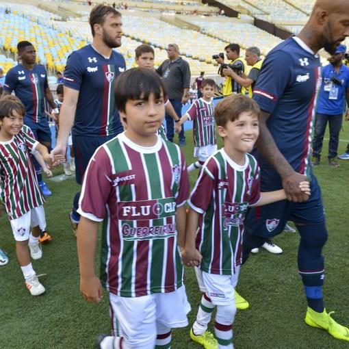 Fluminense x Portuguesa - Maracanã - 27/01/2019 on Fotop