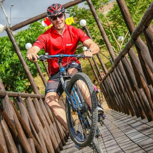 Passeio Ciclístico de Mucurici-ES on Fotop