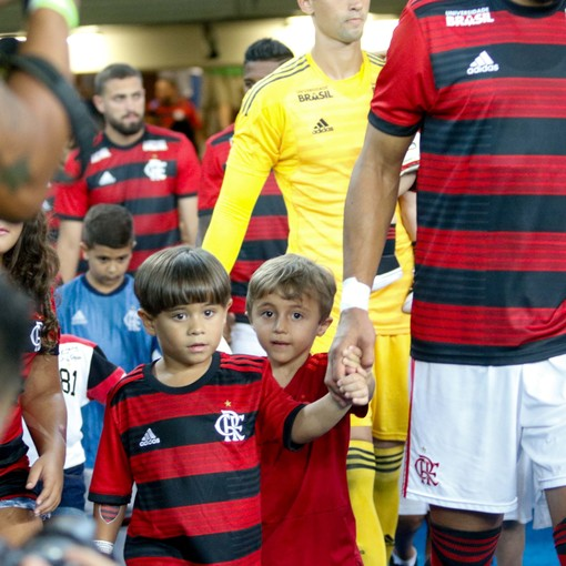Flamengo x Boavista - Maracanã - 29/01/2019 on Fotop