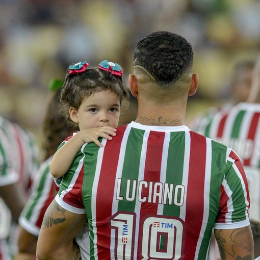 Fluminense x Madureira - Maracanã - 30/01/2019 on Fotop