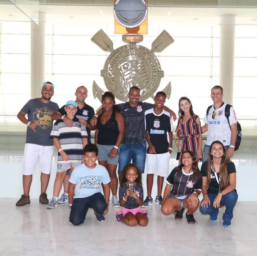 Tour Casa do Povo - 30/01 no Fotop