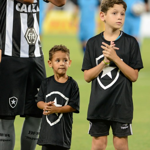 Botafogo x Resende - Nilton Santos - 31/01/2019 on Fotop