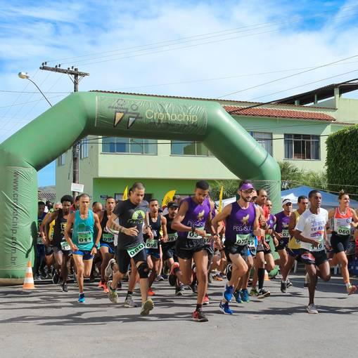 3ª Edição Da Corrida E Caminhada Bikers And Runners Sports - Cristiano Otoni - MG no Fotop