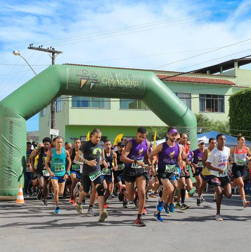 3ª Edição Da Corrida E Caminhada Bikers And Runners Sports - Cristiano Otoni - MG on Fotop