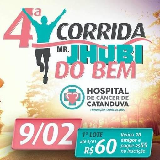 4º Corrida Mr. Jhubi Do Bem  on Fotop