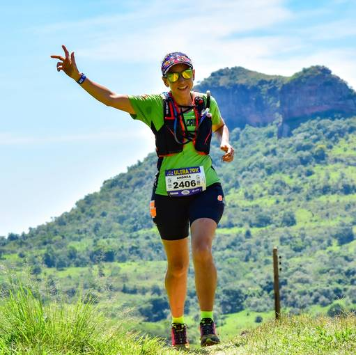 Brasil Ride - Ultra Trail Run 70K 2019 no Fotop