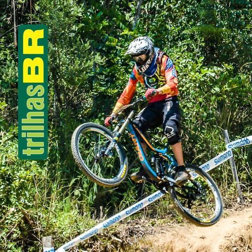Sul Brasileiro de Downhill no Fotop